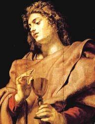 San Juan Apóstol y Evangelista